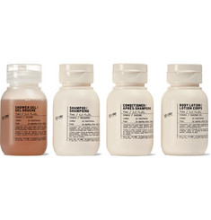 Le Labo Hinoki Body & Hair Travel Set