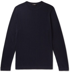 Theory - Lievos Slim-Fit Cashmere Sweater