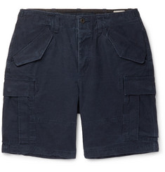 Polo Ralph Lauren Cotton Drawstring Cargo Shorts