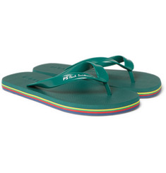 Paul Smith Rubber Flip Flops