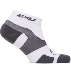 2XU - Vectr Stretch-Knit Socks