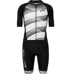 2XU - Compression Cycling Trisuit