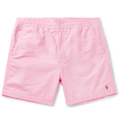 Polo Ralph Lauren Prepster Cotton Oxford Shorts