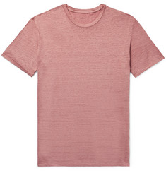 Altea Slub Linen T-Shirt