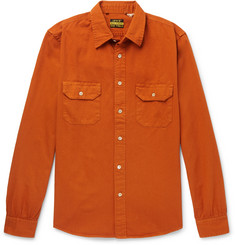 Levi's Vintage Clothing Cotton-Twill Shirt