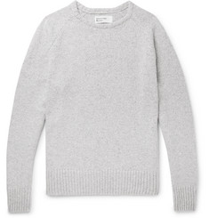 Universal Works Textured-Knit Sweater