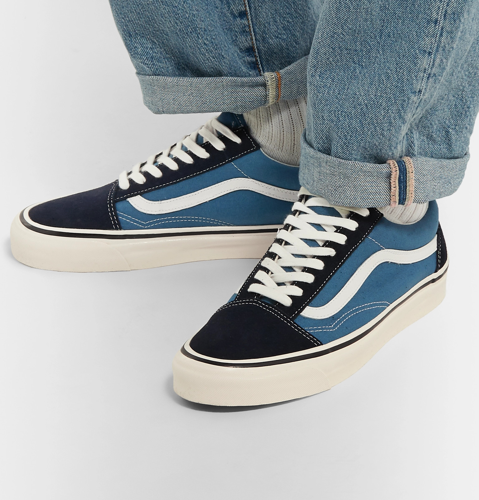 Very Goods | Vans Anaheim Factory UA Old Skool 36 DX