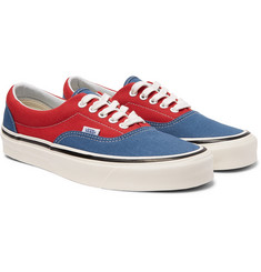 Vans UA Era 95 DX Canvas Sneakers