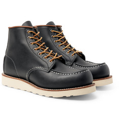 78c3ebab2 Red Wing Shoes - 8859 Moc Leather Boots