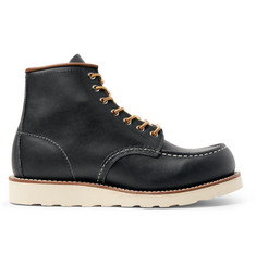 Red Wing Shoes 8859 Moc Leather Boots