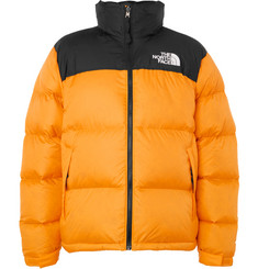The North Face - 1996 Nuptse Quilted Shell Down Jacket