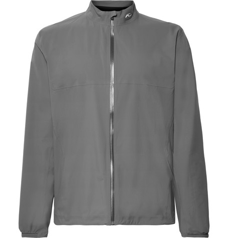 Kjus Golf Dexter 2.5L Shell Jacket