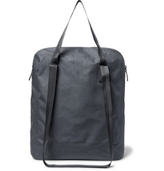 Arc'teryx Veilance Seque Waterproof Nylon Tote Bag