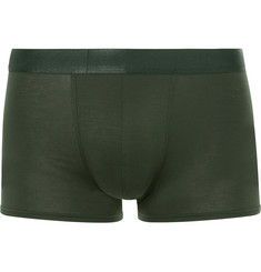 CDLP Short Stretch-Lyocell Boxer Briefs