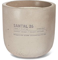 Le Labo - Santal 26 Scented Candle, 1200g