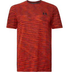 Under Armour Vanish Seamless Mélange HeatGear T-Shirt
