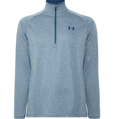 Under Armour Mélange UA Tech 2.0 Half-Zip Top