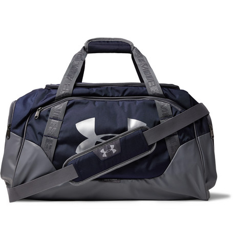 0d7b05299e Under Armour - Undeniable 3.0 Storm Technology Canvas Duffle Bag
