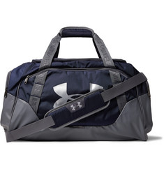 Under Armour Undeniable 3.0 Storm Technology Canvas Duffle Bag