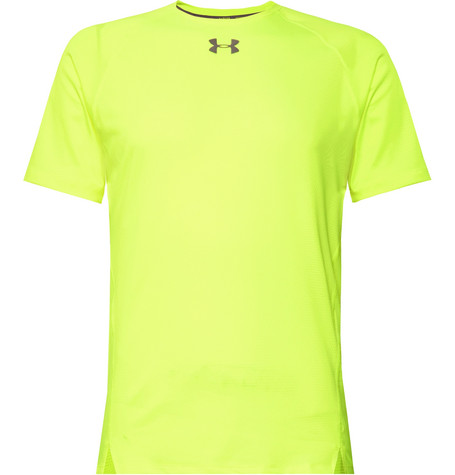 Under Armour Qualifier HeatGear Running T-Shirt