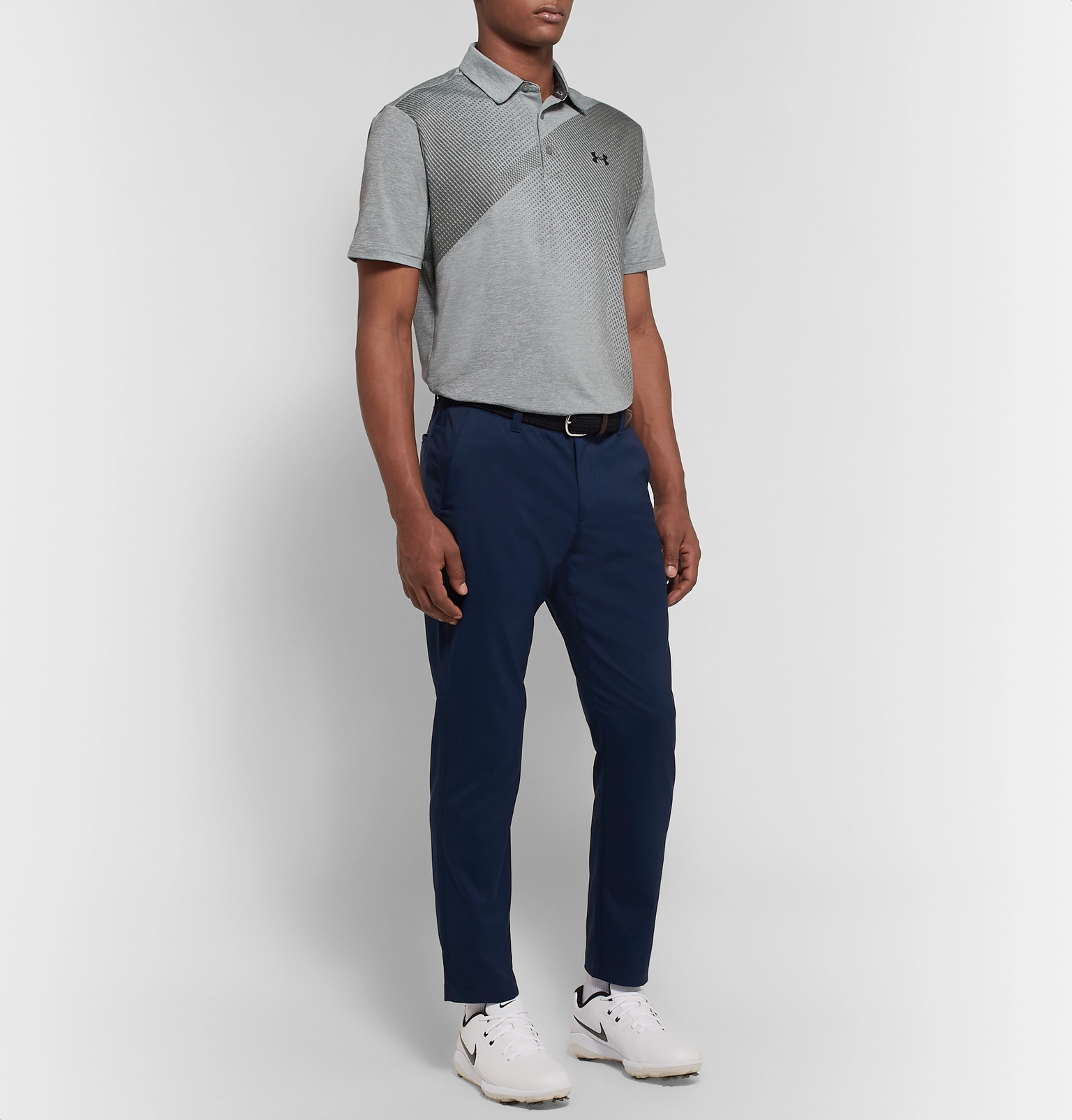 bed98534762ec1 Under Armour - Playoff 2.0 HeatGear Golf Polo Shirt