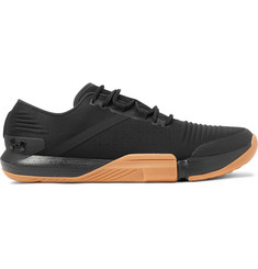 Under Armour - TriBase Reign Canvas and Ripstop Sneakers