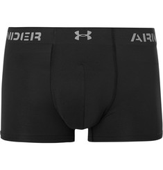Under Armour ArmourVent Stretch-Mesh Boxer Briefs