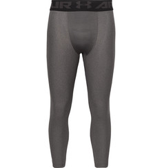 Under Armour Mélange HeatGear Compression Tights