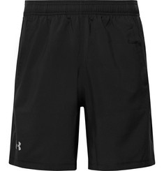 Under Armour Launch SW Shell Shorts