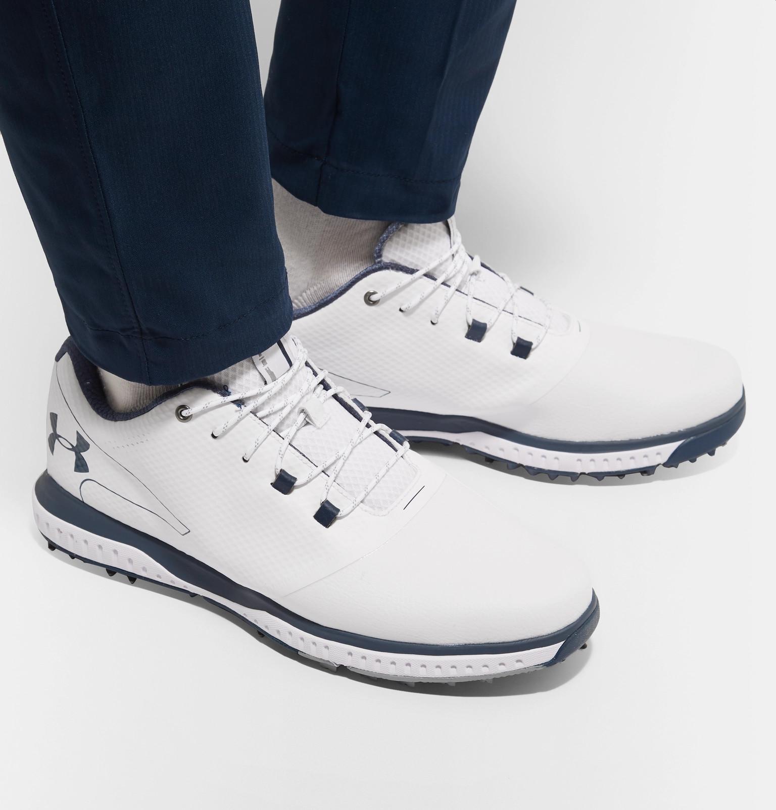 bfdcdac39 Under Armour - Fade RST 2 E Golf Shoes