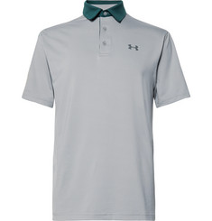 Under Armour - Playoff 2.0 HeatGear Golf Polo Shirt