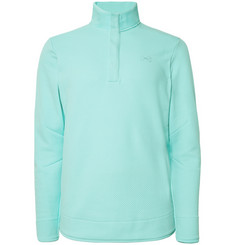 Under Armour - Storm SweaterFleece ColdGear Golf Top