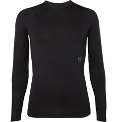 Under Armour - UA Rush Compression Mesh-Panelled Stretch Tech-Jersey T-Shirt