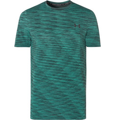 Under Armour Vanish Seamless Space-Dyed HeatGear T-Shirt