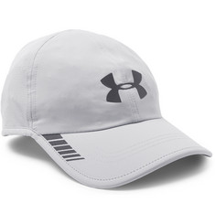 Under Armour - Logo-Print ArmourVent Mesh Baseball Cap