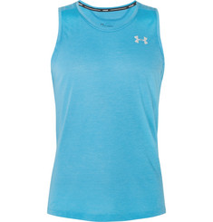 Under Armour Streaker 2.0 Mélange UA Tech Tank Top