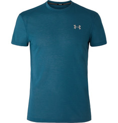 Under Armour Streaker 2.0 Microthread T-Shirt