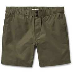 Alex Mill Cotton and Nylon-Blend Shorts