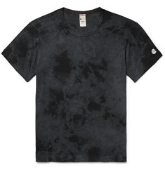 Todd Snyder + Champion Slim-Fit Tie-Dyed Cotton-Jersey T-Shirt