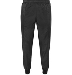 The North Face Black Series Dot Air Slim-Fit Tapered Shell Sweatpants