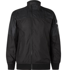 The North Face Apex Panelled Mesh and Shell Jacket