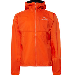 Arc'teryx - Squamish Ripstop Hooded Jacket