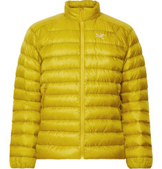 Arc'teryx - Cerium LT Quilted Arato Down Jacket