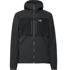 Arc'teryx - Proton FL Slim-Fit Fortius Air 20 Hooded Jacket