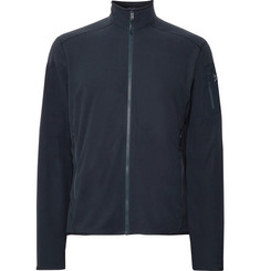 Arc'teryx - Delta LT Slim-Fit Polartec Fleece Mid-Layer