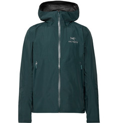 Arc'teryx - Zeta SL Slim-Fit GORE-TEX Hooded Jacket