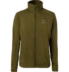 Arc'teryx - Nodin Slim-Fit 20D Tyono Jacket