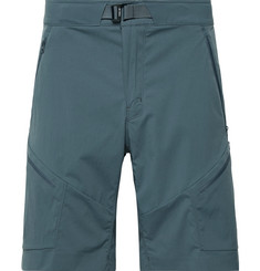 Arc'teryx Palisade Slim-Fit TerraTex Shorts