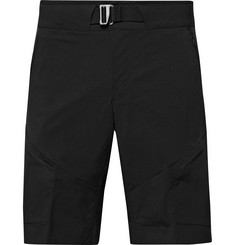 Arc'teryx - Palisade Slim-Fit TerraTex Shorts