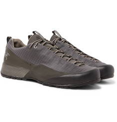 Arc'teryx Konseal FL GORE-TEX and Ripstop Hiking Sneakers